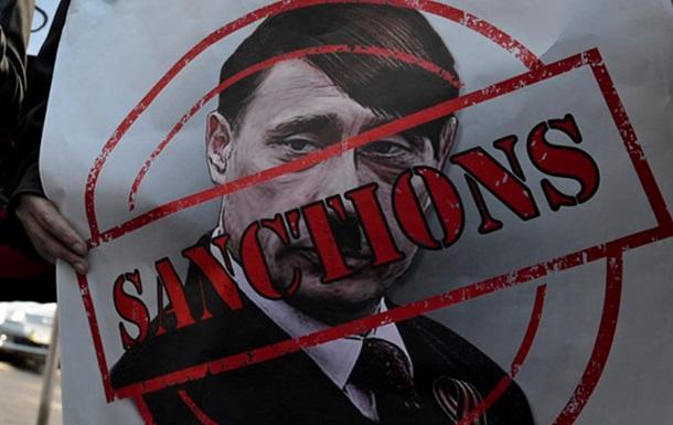 Australia implemented sanctions against Russia