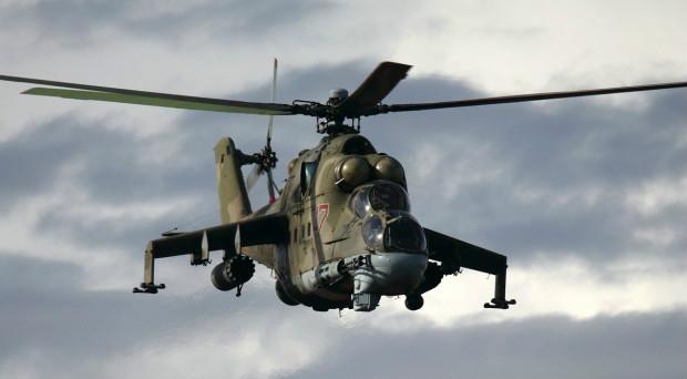 Ukrainian airman died in chopper crash near Kyiv, two others injured