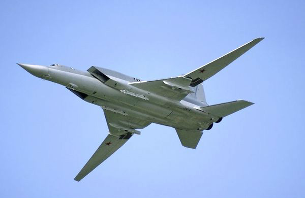 Russia sends Argentina bombers for beef and grain
