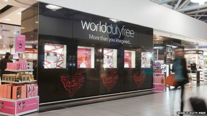Benetton family sells stake in World Duty Free