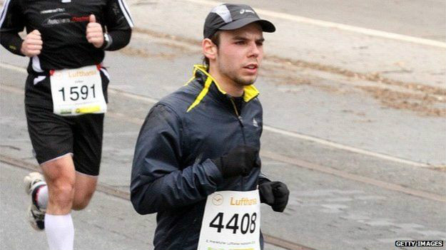 Alps crash: Lubitz 'had treatment for suicidal tendencies'