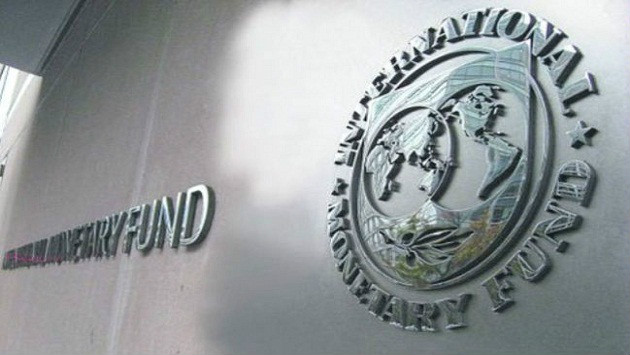 IMF expects Ukraine will not pay Russia $ 3 billion of debt this year