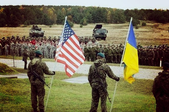 Resolution calling to expedite lethal weapons aid to Ukraine passed Senate