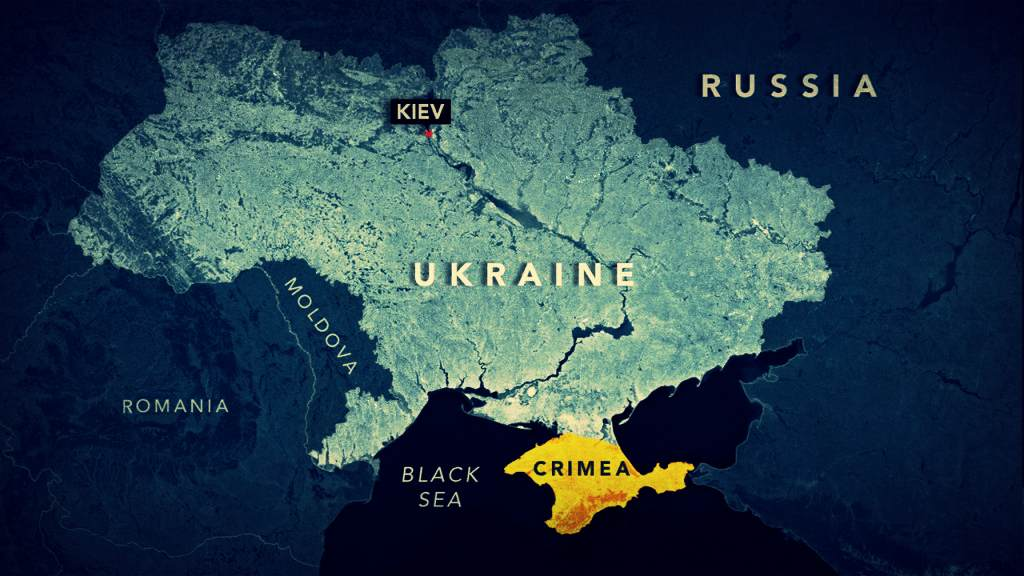Most of Ukrainians no longer believe in Crimea's returning to Ukraine