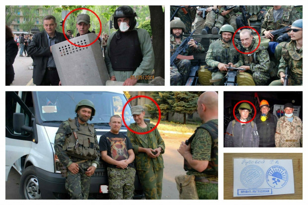 Head of Donetsk police releases details about 40 militants from Motorola unit