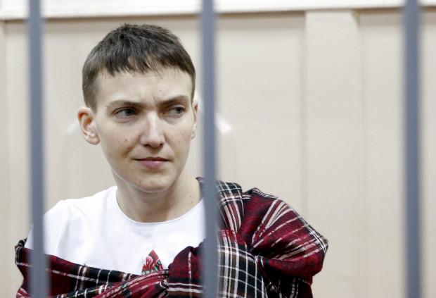 Savchenko to undergo five new tests