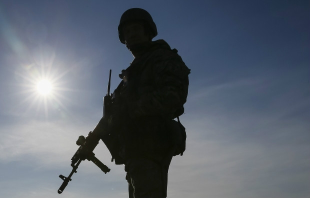 Six Ukrainian soldiers killed, twelve wounded in Donbas conflict zone in last day