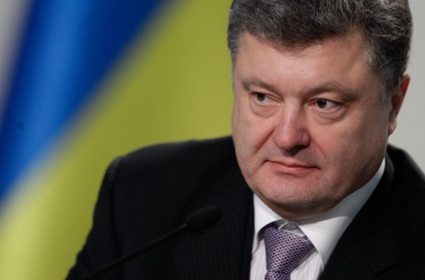 Ukraine 'in real war with Russia'