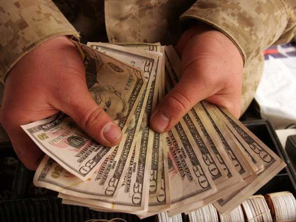 Military Prosecutor's Office in conjunction with Security Service exposed a number of corrupt officials among military personnel in ATO area