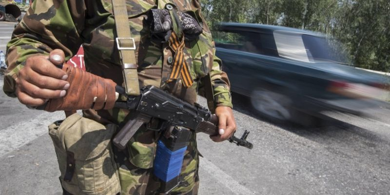 Terrorists shelled Ukrainian settlements with banned mortars, artillery, and tanks