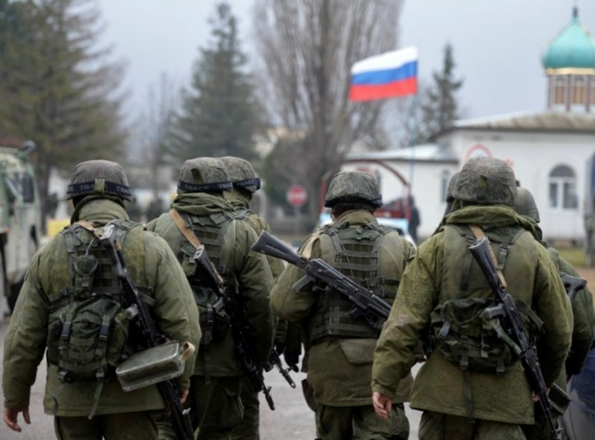 Family of Russian soldier killed in Ukraine received dead body of another man