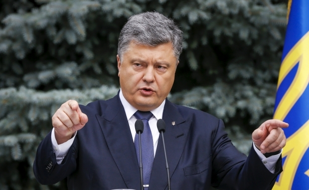 President enacts NSDC decision on protection of Ukraine's national interests in aviation sphere