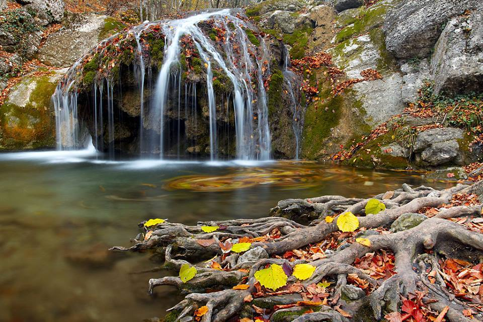 Wikipedia made a top 10 list of Ukrainian natural places (photos)
