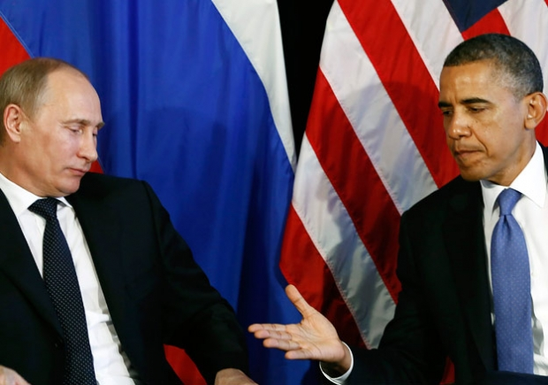 White House: Obama and Putin to meet in NY