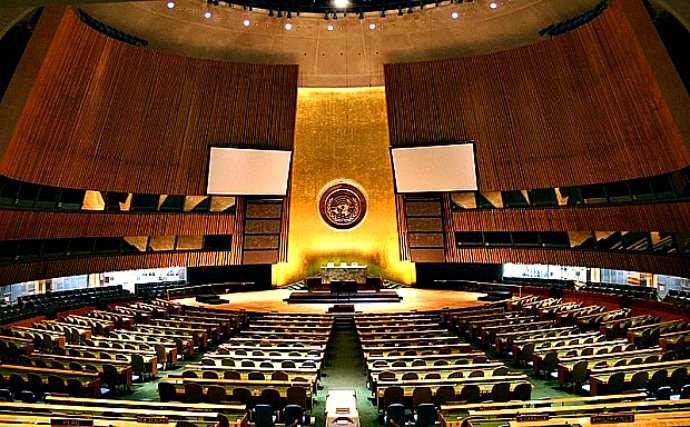 70th UN General Assembly starts in NY