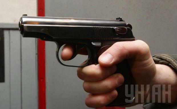 Poroshenko administration explains why no response to firearm petition yet