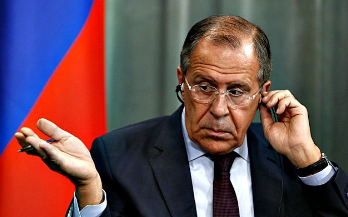 Lavrov: DPR and LPR ready to hold elections under Ukrainian law