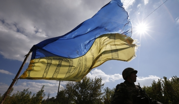 Six Ukrainian soldiers wounded in Donbas conflict zone in last day