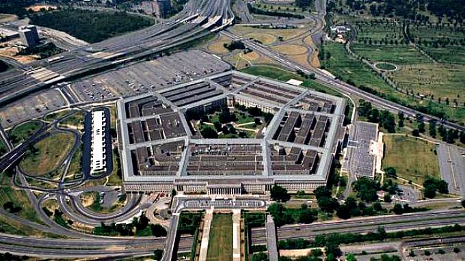 Pentagon opens lines of communication with Russia on Syria Read