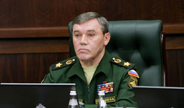 Matios: Russian General Staff Chief reported on military operations in Ukraine to Kremlin