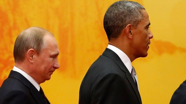 Obama-Putin meeting makes sense