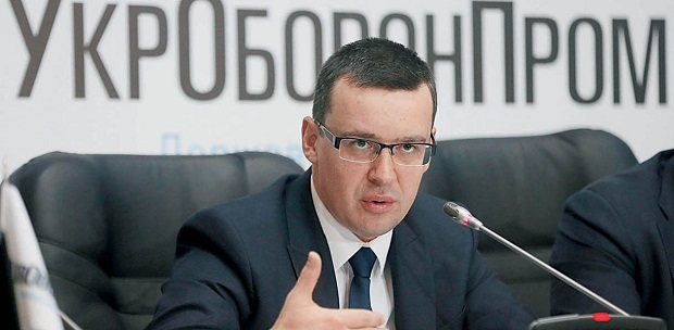 Ukroboronprom deputy chief: Javelins are a myth from action movies