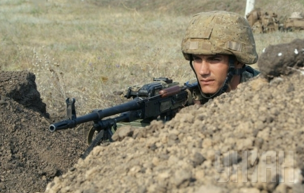 Ukrainian troops awarded about UAH 3.5 mln for successful combat missions