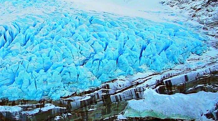 Luxury ice cubes? Greens slam 'insane' plan to carve Norway glacier
