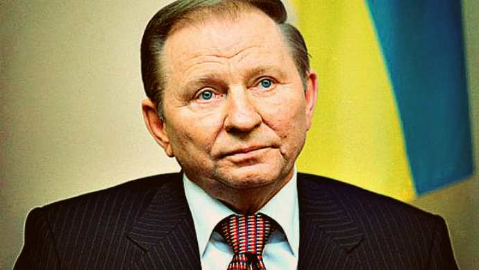 Kuchma: Russia interested to bring situation in Donbas to 'frozen conflict'