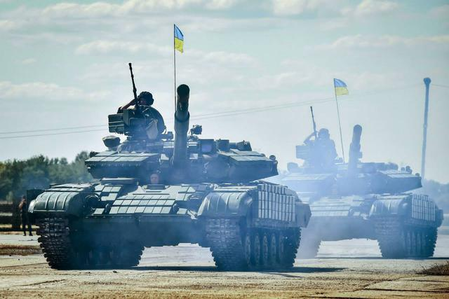 General Staff voiced official Ukrainian troops' losses during ATO