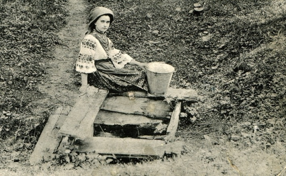 Just beauty: what Ukrainians looked like a 100 years ago (rare photos)