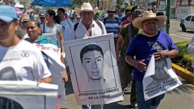 Mexico arrests Guerrero gang leader