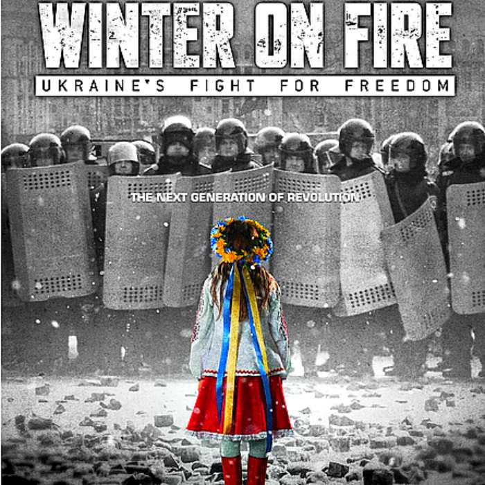 The trailer for Netflix's Ukraine documentary is chilling (video)