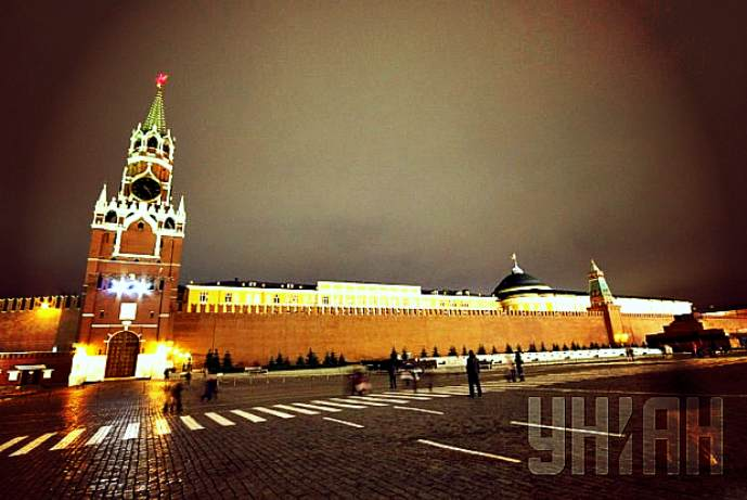 Moscow to hold Congress of separatists