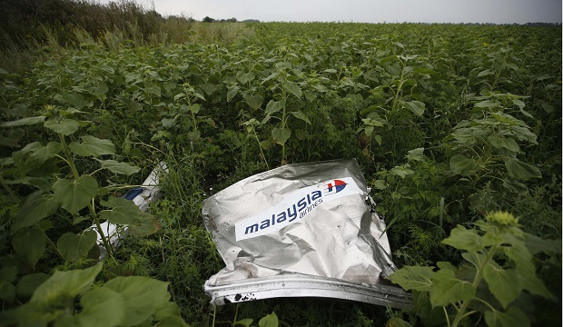 Dutch investigators accuse militants of Malaysia Airlines Boeing downing based on unpublished maps
