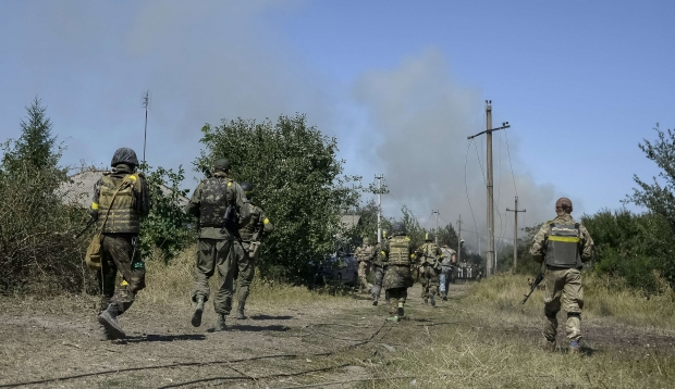 Russia was stalling opening of «Ilovaisk corridor» to organize ambush of Ukrainian troops – Defense Ministry