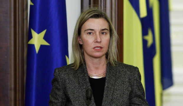 EU: agreement on small-caliber weapons withdrawal in Donbas «positive step»