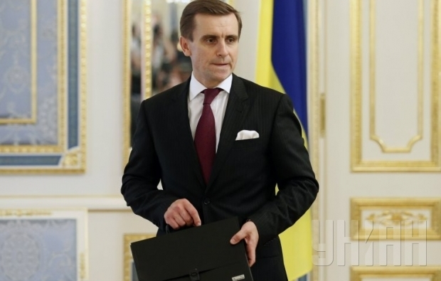 Ukraine defies Russia's demands to pardon militants prior to Donbas elections