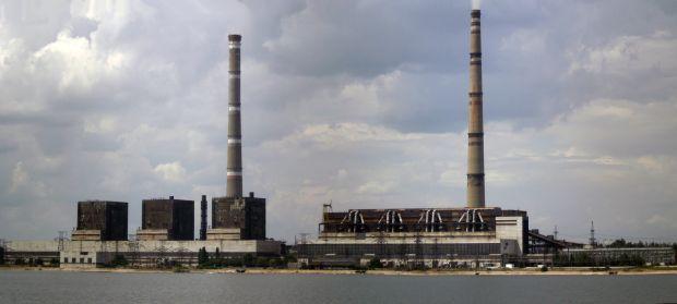 ATO Headquarters: Vuhlehirska power station to be demined on Oct 26