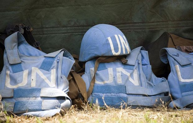 50 countries to beef UN peacekeeping up, committing extra 40,000 troops