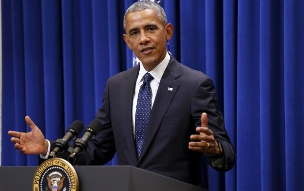 Radars for Ukraine: Obama's strong signal to Putin