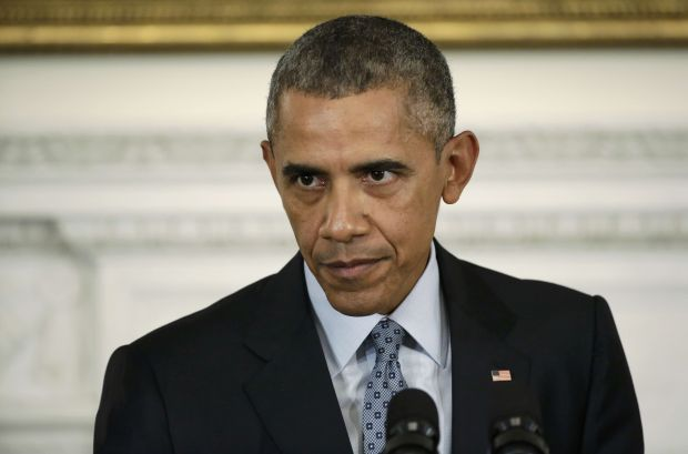 Obama calls on Russia to fight against Islamic State, not moderate opposition