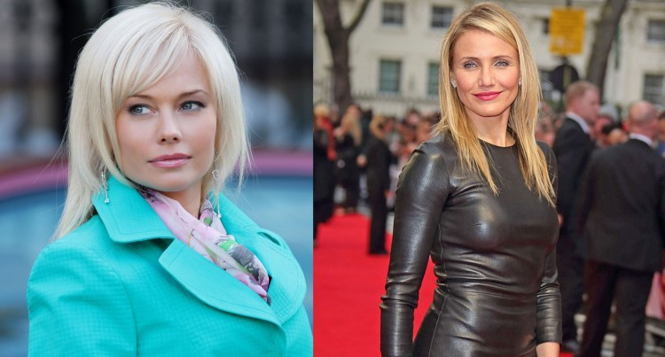 They are the same age: 17 Russian and Hollywood stars (PHOTO+VIDEO)