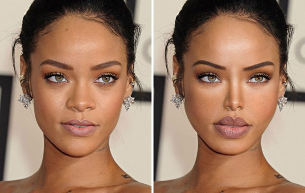 What if Hollywood stars will do a «Popular» plastic surgery (PHOTO)