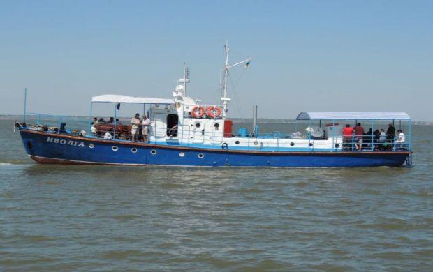 Boat capsizes in Odesa region, 14 dead