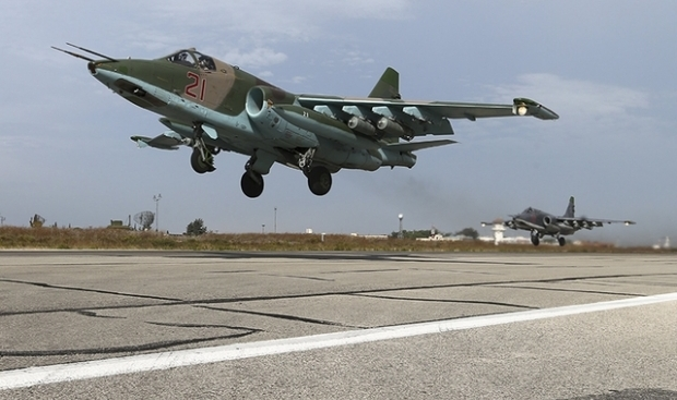Poll: 54% of Russians support airstrikes in Syria, while 59% not willing to accept refugees