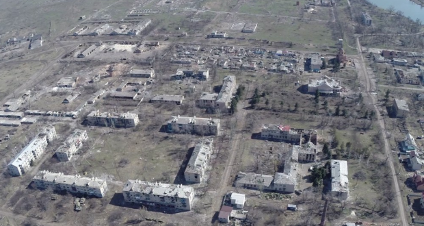 Militants shell ATO forces near Donetsk airport on Monday, kill one soldier