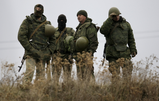 Russian proxies violate ceasefire, attack ATO forces