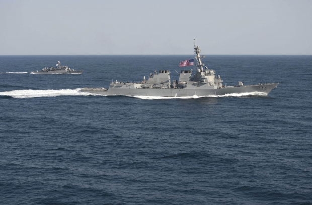 China: minor incident with U.S. warship could spark war in South China Sea