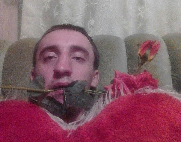 10 The most brutal and romantic macho from Russian Social Networks (PHOTO)